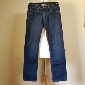 "Levi""s Jeans Signature Slim Straight Size 28 Waist"